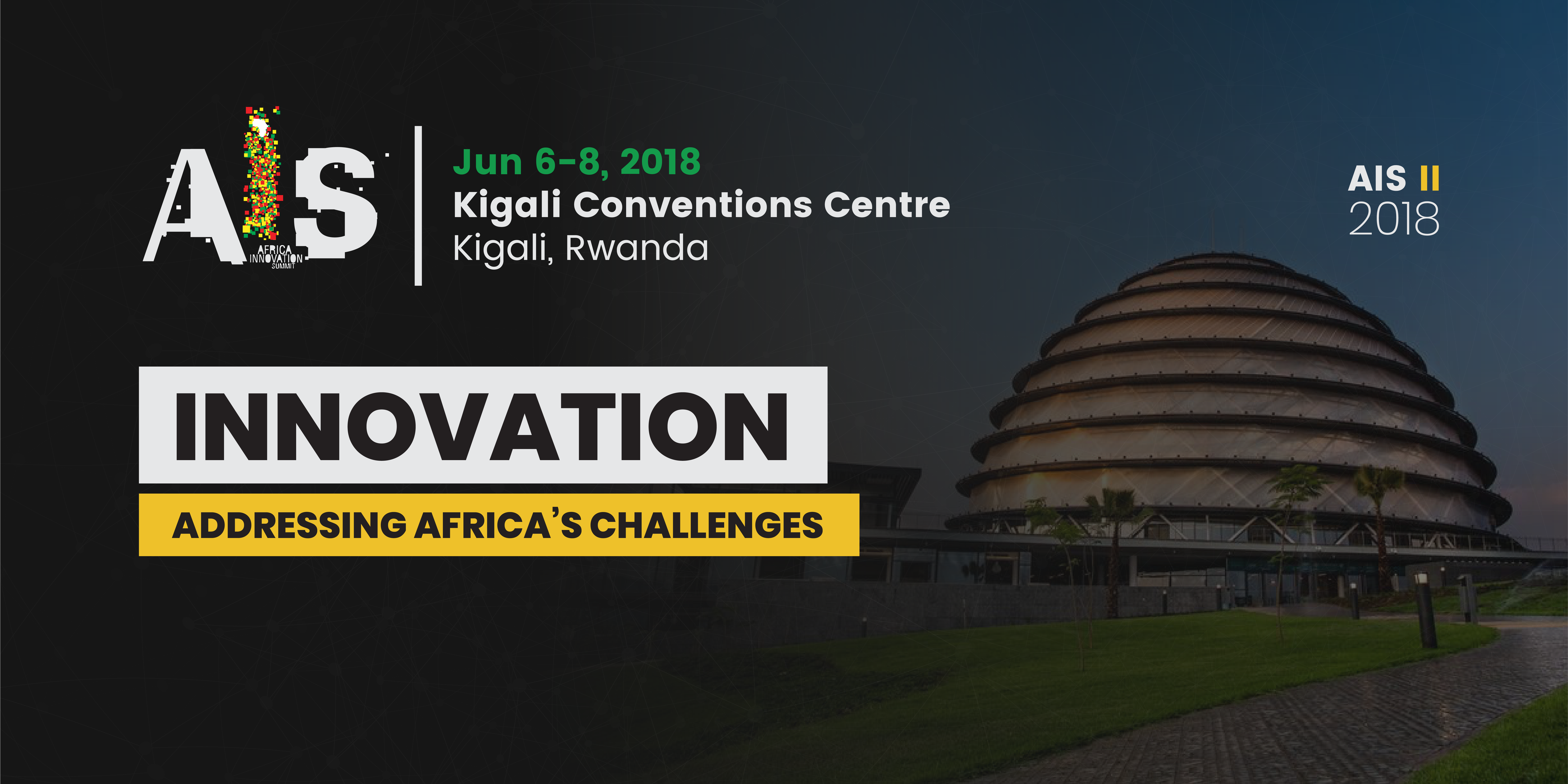 Call for Application Launched across Africa for Innovations Addressing Continent's Challenges