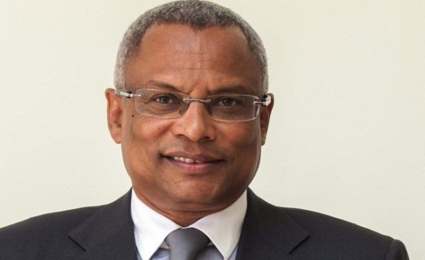 H.E. Jorge Carlos Fonseca – President of Cabo Verde